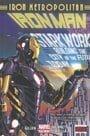 Iron Man Volume 4: Iron Metropolitan (Marvel Now)
