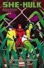 She-Hulk Volume 2: Disorderly Conduct