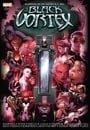 Guardians of the Galaxy & X-Men: Black Vortex