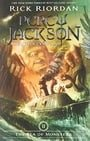 The Sea of Monsters (Percy Jackson and the Olympians #2)