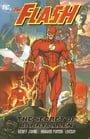 Secret of Barry Allen (Flash (DC Comics))