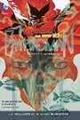 Batwoman HC Vol 01 Hydrology
