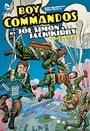 Boy Commandos by Joe Simon and Jack Kirby Vol. 2 (The Boy Commandos)
