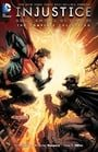 Injustice: Gods Among Us Year One: The Complete Collection