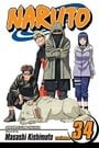 Naruto, Volume 34