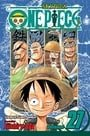 One Piece, Volume 27: Overture
