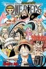 One Piece, Volume 51: The 11 Supernovas