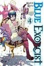 Blue Exorcist 4