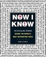Now I Know: The Revealing Stories Behind the World