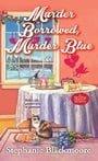 Murder Borrowed, Murder Blue (A Wedding Planner Mystery)