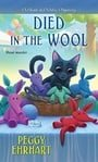 Died in the Wool (A Knit & Nibble Mystery)