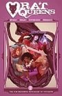 Rat Queens Volume 2: The Far Reaching Tentacles of N