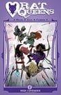 Rat Queens Volume 4: High Fantasies
