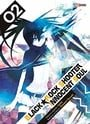 Black Rock Shooter Innocent Soul, Tome 2 :