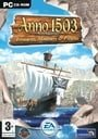 Anno 1503 A.D.: Treasure, Monsters & Pirates