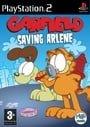 Garfield 2 Saving Arlene (PS2)