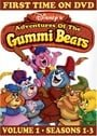 Adventures of the Gummi Bears, Vol. 1 - Seasons 1-3