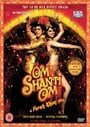Om Shanti Om Bollywood DVD With English Subtitles