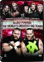 WWE: Allied Powers - The World