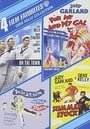 4 Film Favorites: Gene Kelly Collection  [Region 1] [US Import] [NTSC]