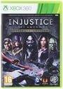 Injustice: Gods Among Us Ultimate Edition - Xbox 360