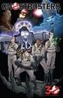 Ghostbusters (2013-) Vol. 7: Happy Horror Days