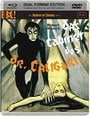 Das Cabinet Des Dr. Caligari (Masters of Cinema) (DUAL FORMAT Edition)