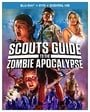 Scouts Guide to the Zombie Apocalypse  (Bilingual)
