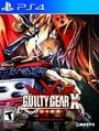 Guilty Gear Xrd SIGN Limited Edition - PlayStation 4