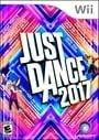 Just Dance 2017 - Wii