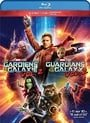 Guardians of the Galaxy Vol. 2  [Blu-Ray + DVD]