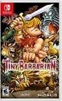 Tiny Barbarian DX - Nintendo Switch