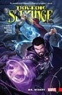 Doctor Strange Vol. 4: Mr. Misery (Doctor Strange (2015-))