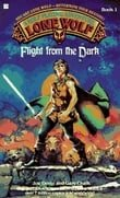 Flight from the Dark (Lone Wolf, Book 1)