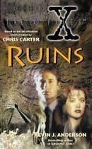 X-FILES: RUINS (THE X-FILES)
