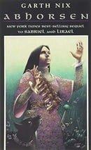Abhorsen (The Abhorsen Trilogy)