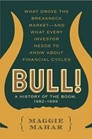 Bull! : A History of the Boom, 1982-1999: What drove the Breakneck Market--and What Every Investor N