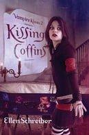 Kissing Coffins (Vampire Kisses, Book 2)