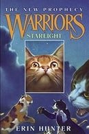 Starlight (Warriors: The New Prophecy, Book 4)