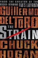 The Strain: Book One of The Strain Trilogy