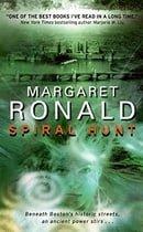 Spiral Hunt (Evie Scelan)
