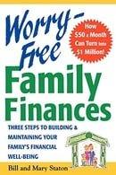 Worry-Free Family Finances
