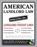 American Landlord Law: Everything U Need to Know About Landlord-Tenant Laws (Everything You Need to