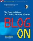 Blog On: Building Online Communities with Web Logs
