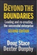 Beyond the Boundaries: Leading and Re-Creating the Successful Enterprise