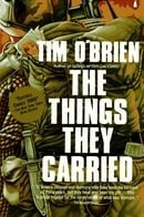 The Things They Carried (Contemporary American Fiction)