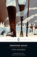 Fifth Business (Penguin Classics)