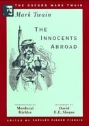 The Innocents Abroad (1869) (Oxford Mark Twain)