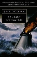 Sauron Defeated (History of Middle-Earth IX )