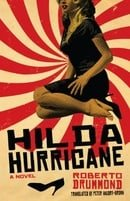 Hilda Hurricane: A Novel